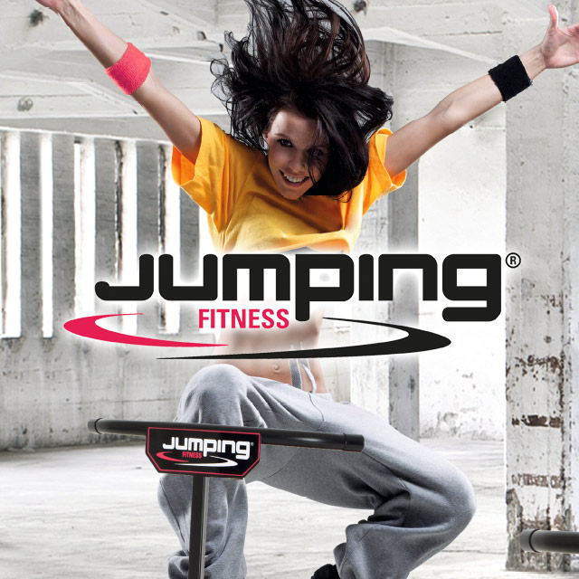 Jumping Fitness in Süderbrarup